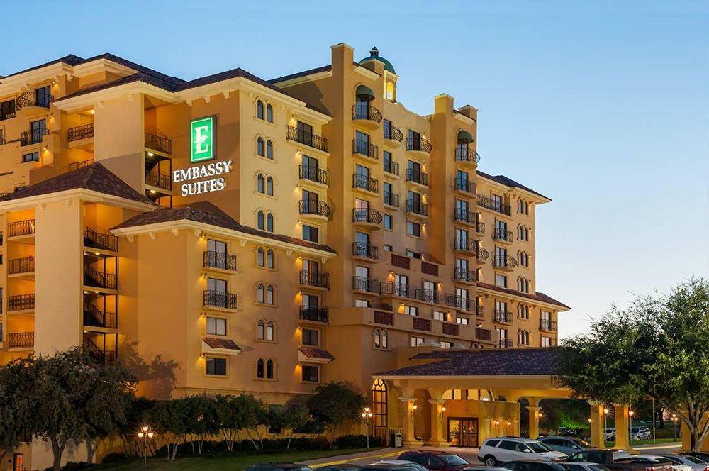 Dfw Hotel Irving Tx