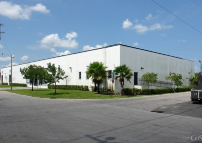 Short Sale – New York Industrial Building