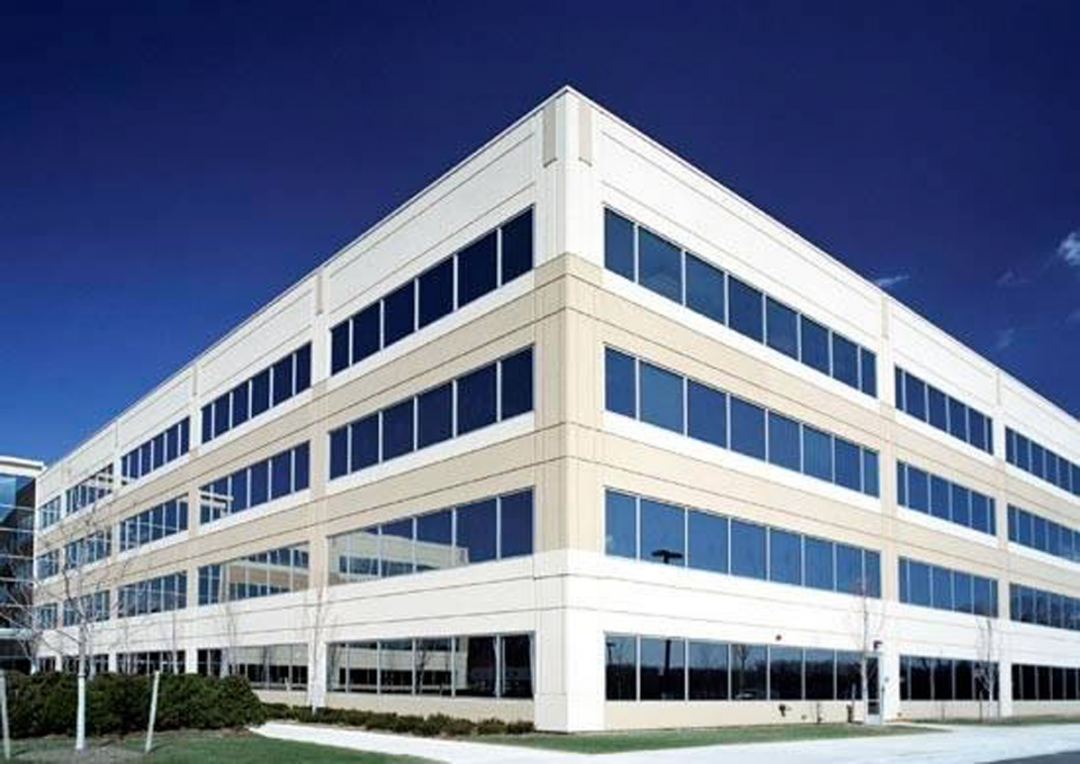 Discounted Payoff – MI & IL Office Buildings