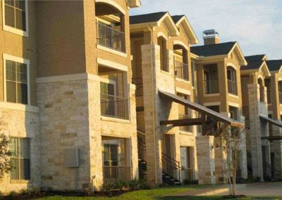 Discounted Payoff – Texas Multi-Family