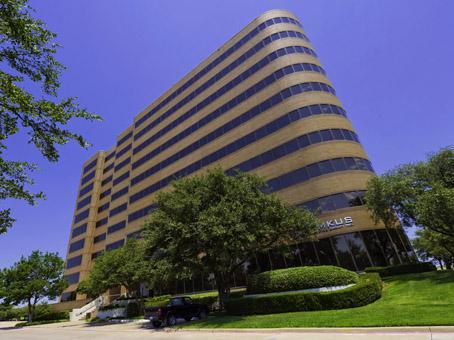 Short Sale – Texas Office Building