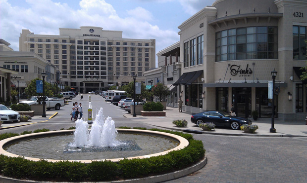 Raleigh-Shopping-Guide