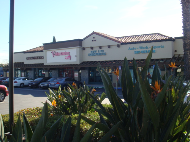 Rosewood Shopping Center