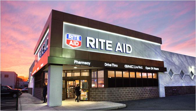 Walgreens / Rite Aid