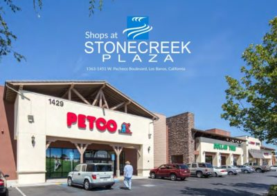 Stone Creek Plaza