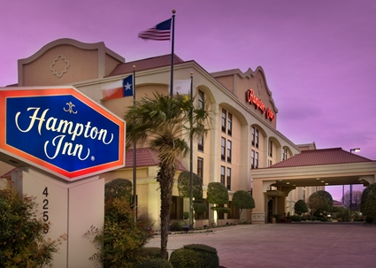 Hampton Inn Assumption Closing